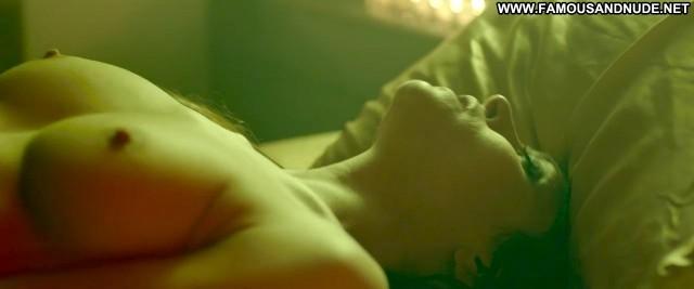 Ashley C Williams Nude Sexy Scene Julia Bed Topless American
