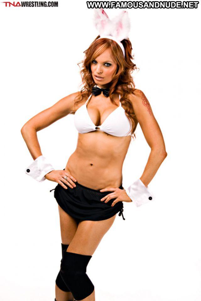 Christy Hemme Bunny Celebrity Cute Redhead Celebrity Big Tits Famous