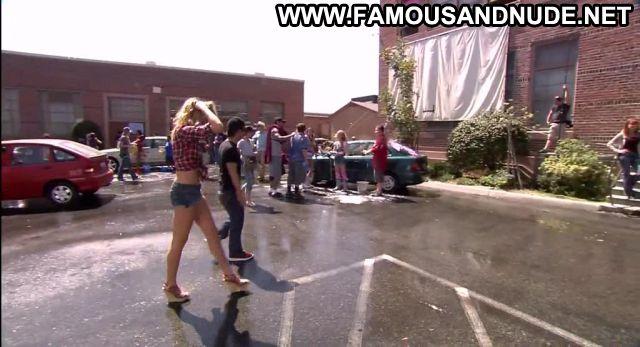 Cameron Diaz Bad Teacher Car Wash Nude Scene Gorgeous Blonde