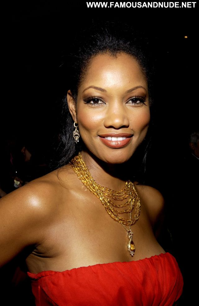 Garcelle Beauvais Posing Hot Sexy Famous Hot Babe Celebrity Cute Sexy
