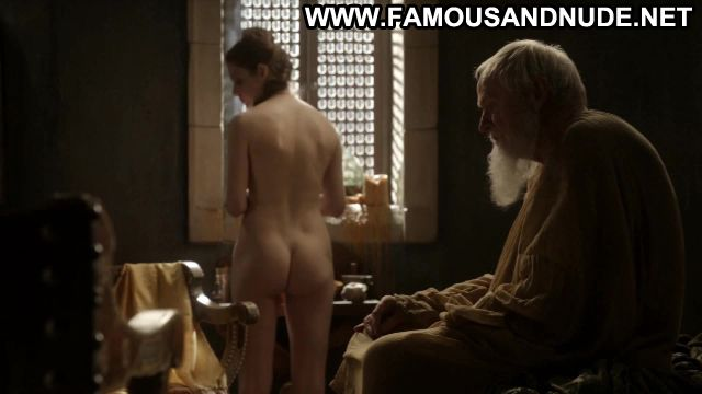 Esme Bianco Game Of Thrones Celebrity Famous Posing Hot Nude Sexy