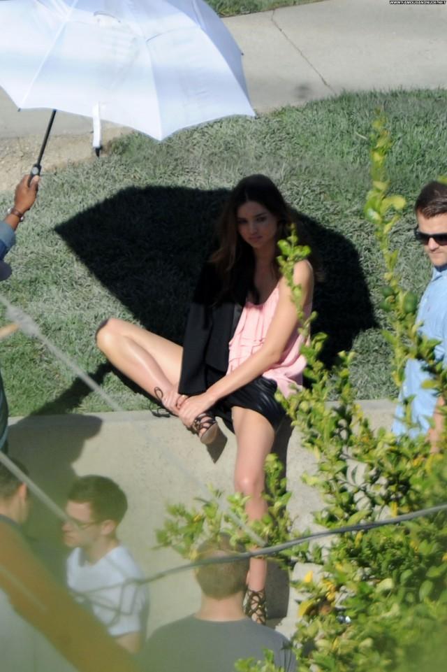 Miranda Kerr Photo Shoot Candids High Resolution Photo Shoot