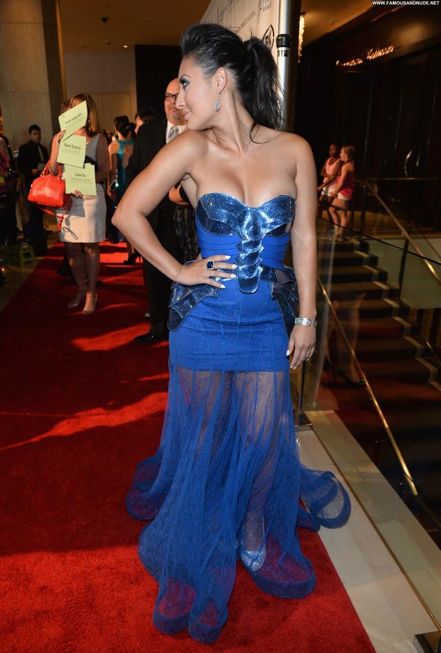 Francia Raisa Awards Babe Beautiful Posing Hot Celebrity High