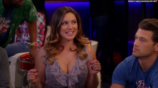 Kelly Brook One Big Happy Tv Show Hot Celebrity
