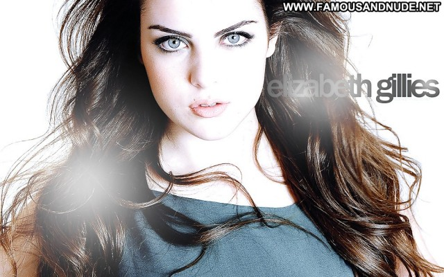 Elizabeth Gillies Pictures Teen Celebrity Famous Doll Beautiful Nude
