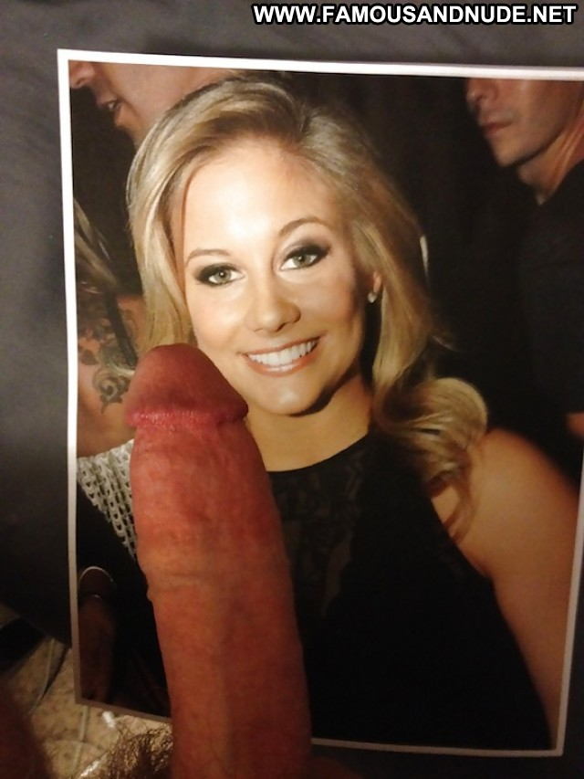 Shawn Johnson Pictures Facial Celebrity Cumshot Actress Posing Hot