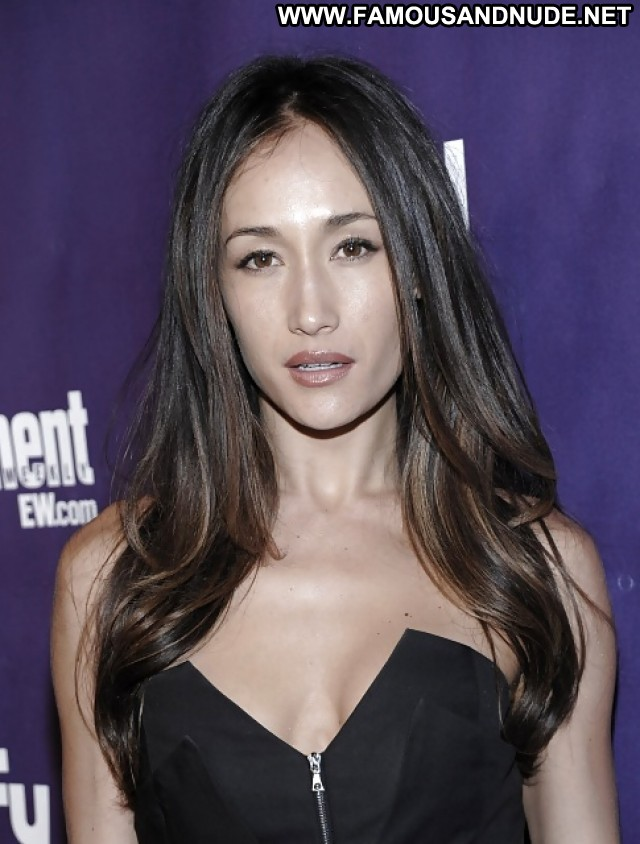 Maggie Q Pictures Celebrity Babe Asian Nude Hot Nude Scene Famous