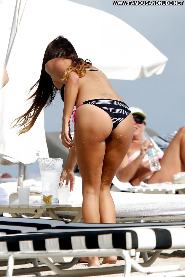 Claudia Romani Pictures Bikini Celebrity