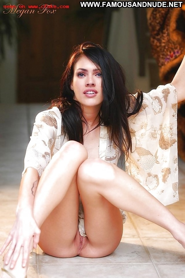 Megan Fox Pictures Celebrity