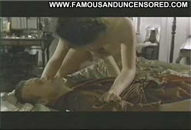 Theresa Russell Eureka Bed Topless Legs Actress Babe Nude Famous Doll