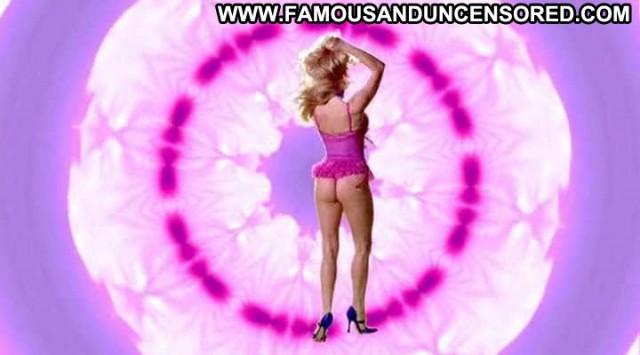 Angela Little American Pie Presents Band Camp Thong Nice Dancing