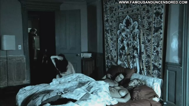 Madison Mckinley Damages Topless Bed Sleeping Cute Nude Scene Famous
