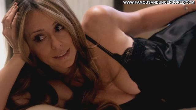 Jennifer Love Hewitt Nude Sexy Scene The Client List Massage