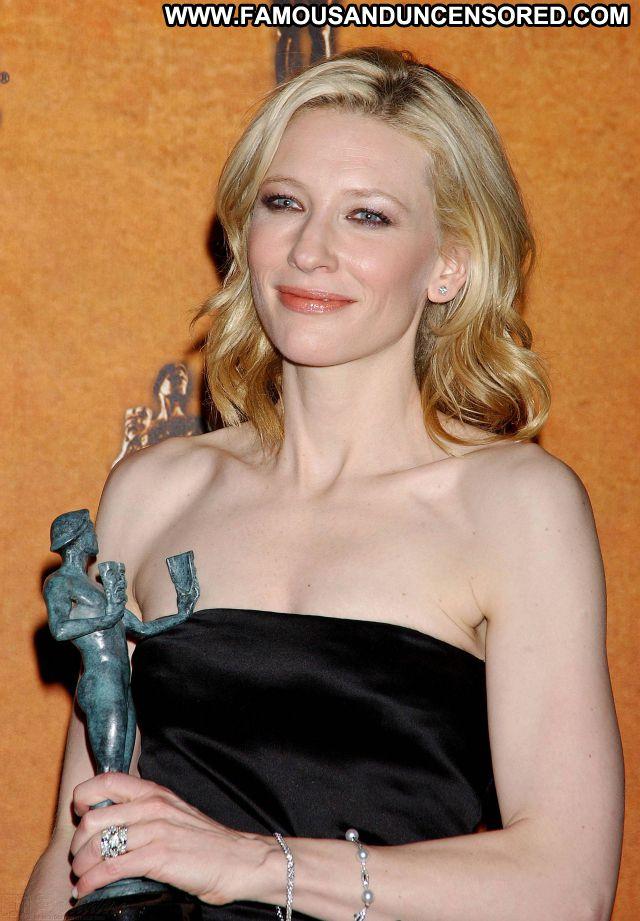 Cate Blanchett Blonde Blue Eyes Blue Eyes Celebrity Hot Babe Famous