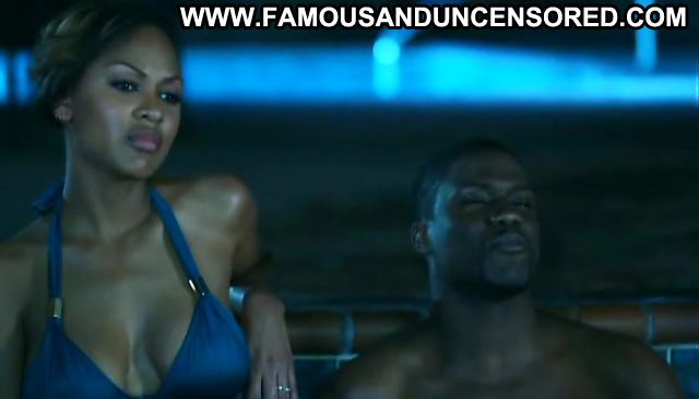 Meagan Good 35 And Ticking Ticking Famous Posing Hot Sexy