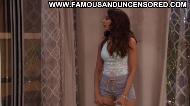 Noureen Dewulf Anger Management Sexy Scene Celebrity Sexy Posing Hot