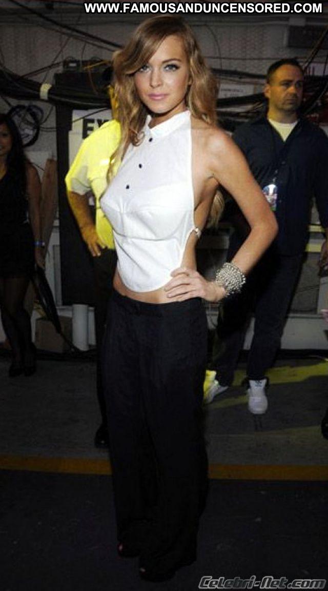 Lindsay Lohan Babe Posing Hot Celebrity Posing Hot Hot Famous