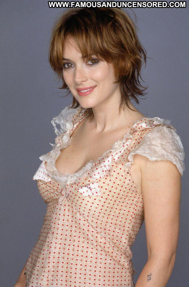Winona Ryder Celebrity Hot Celebrity Famous Posing Hot Posing Hot
