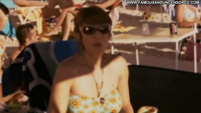 Anabel Alonso Atasco En La Nacional International Sensual Big Tits