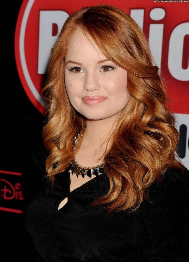 Debby Ryan Beautiful High Resolution Posing Hot Celebrity Babe Doll
