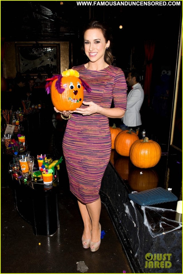 Lacey Chabert Halloween Party Halloween High Resolution Babe