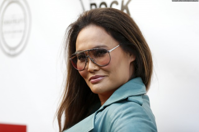 Tia Carrere Gutshot Straight Posing Hot Celebrity High Resolution