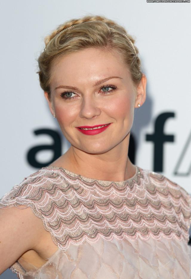 Kirsten Dunst Cannes Film Festival Hotel Celebrity High Resolution