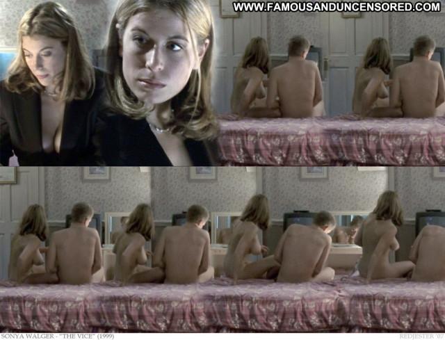 Sonya Walger Babe Nude Beautiful Celebrity Posing Hot Actress Hot