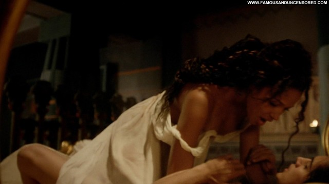 Kylie Bunbury Tut Tv Show Nude Celebrity Hot Sex