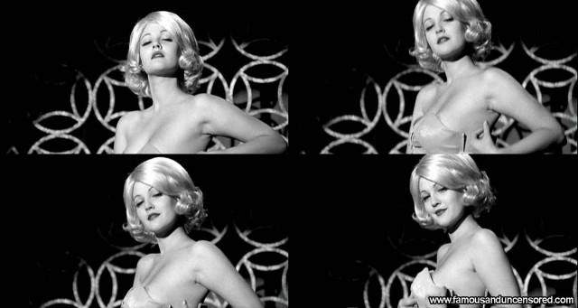 Drew Barrymore Wishful Thinking Nude Scene Beautiful Celebrity Sexy