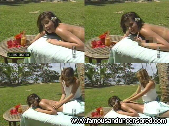 Jules Asner Wild On Nude Scene Beautiful Sexy Celebrity Babe Hd Hot