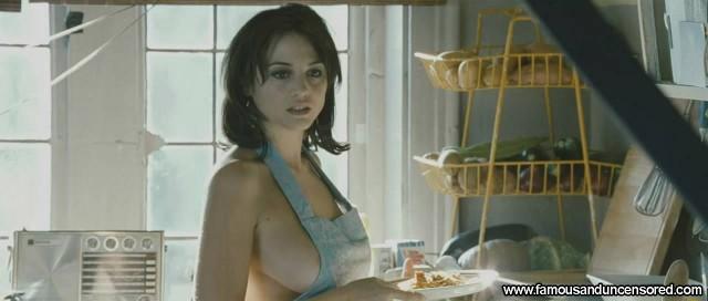 Leonor Watling The Oxford Murders Celebrity Beautiful Sexy Nude Scene