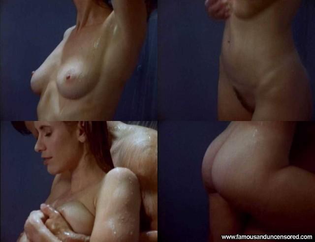 Elizabeth Kaitan Virtual Encounters Nude Scene Beautiful Sexy