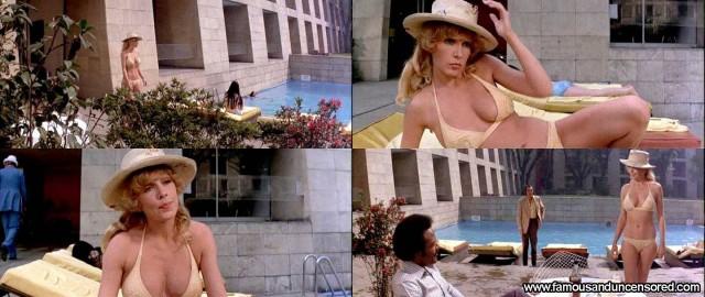 Stella Stevens Slaughter Sexy Celebrity Beautiful Nude Scene Hd