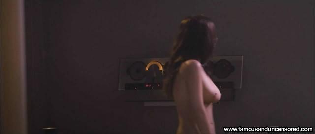 Park Si Yeon The Scent Nude Scene Beautiful Sexy Celebrity
