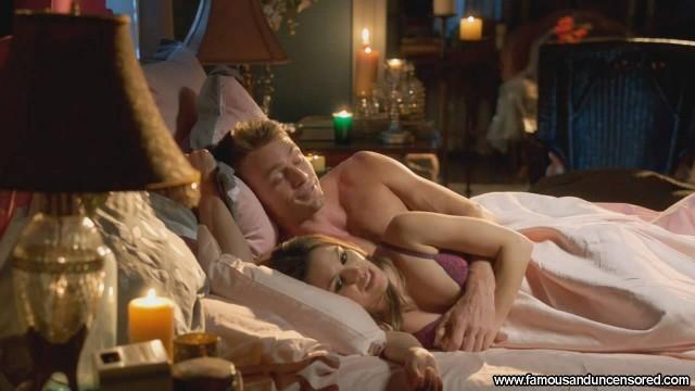 Rachel Bilson Hart Of Dixie Nude Scene Celebrity Sexy Beautiful
