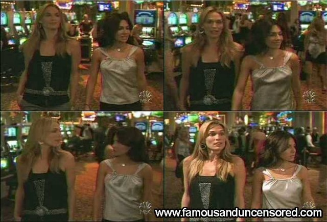 Vanessa Marcil Las Vegas Beautiful Nude Scene Celebrity Sexy Female