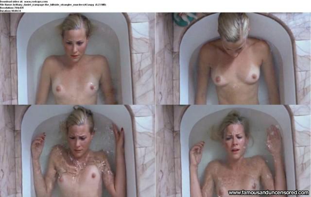 Brittany Daniel Rampage The Hillside Strangler Murders Sexy Nude