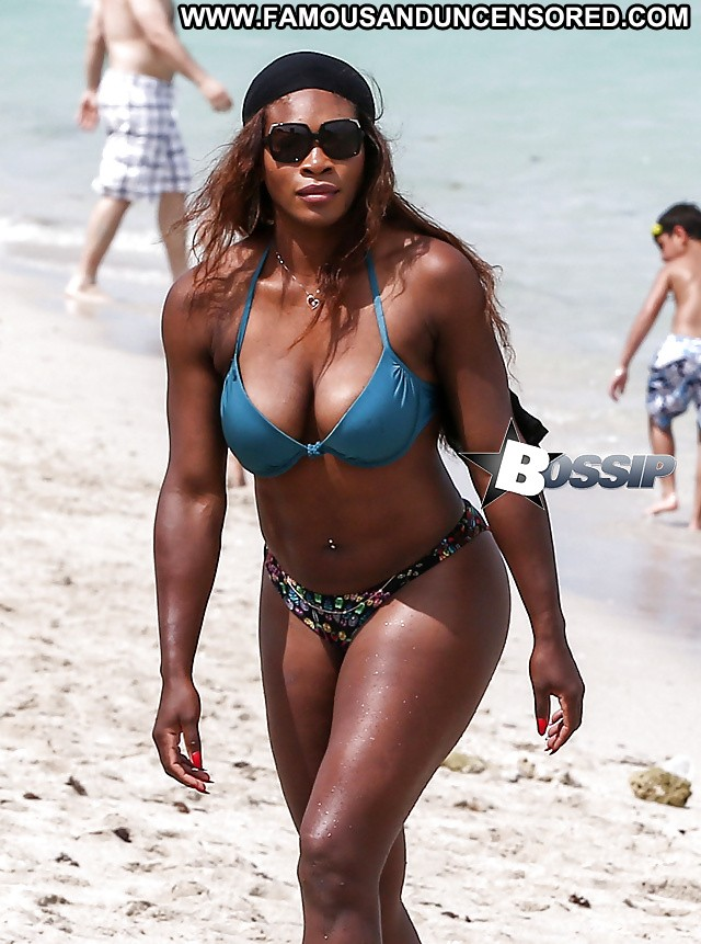 Serena Williams Pictures Tennis Famous Ass Celebrity