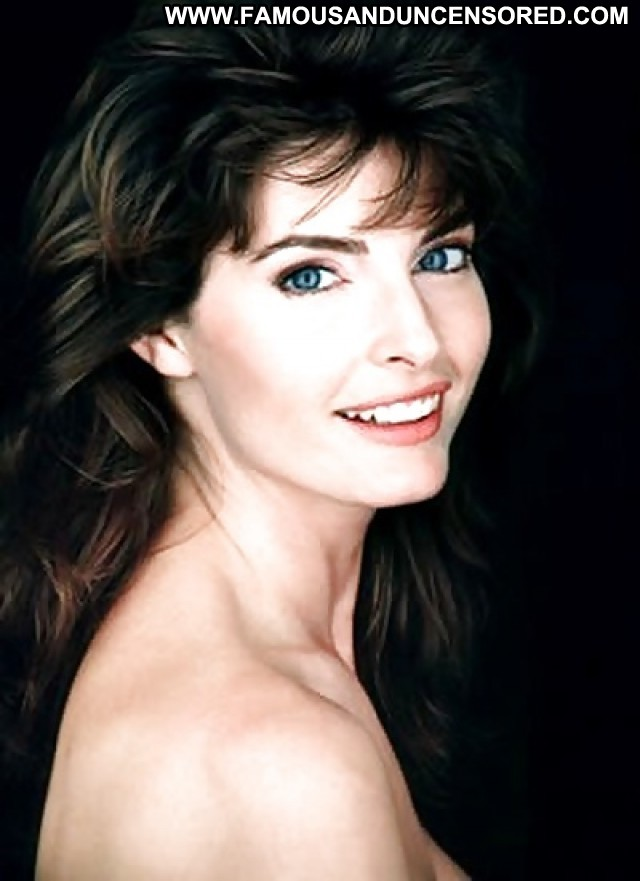 Joan Severance French Milf Stunning Athletic Slender Female