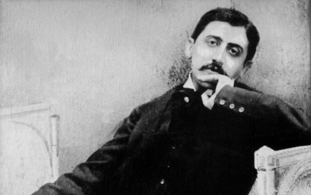Marcel Proust Biography Books And Facts