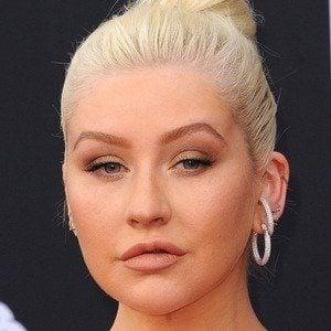Christina Aguilera Husband