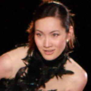 Shizuka Arakawa Husband
