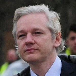 Julian Assange Wife
