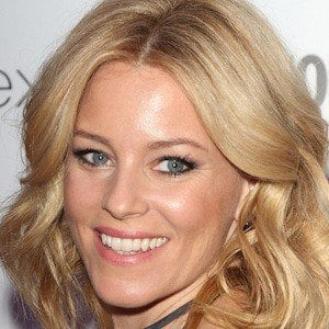 Elizabeth Banks Husband