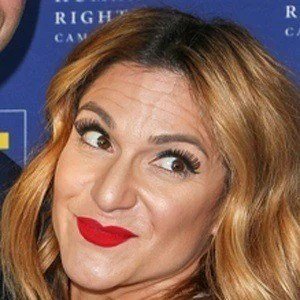 Shoshana Bean Husband