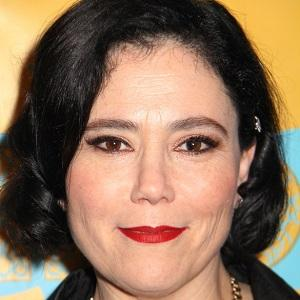 Alex Borstein Husband