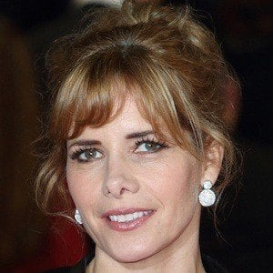 Darcey Bussell Husband