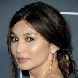 Gemma Chan Husband