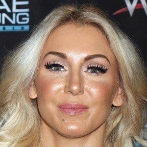 Charlotte Flair  phone number